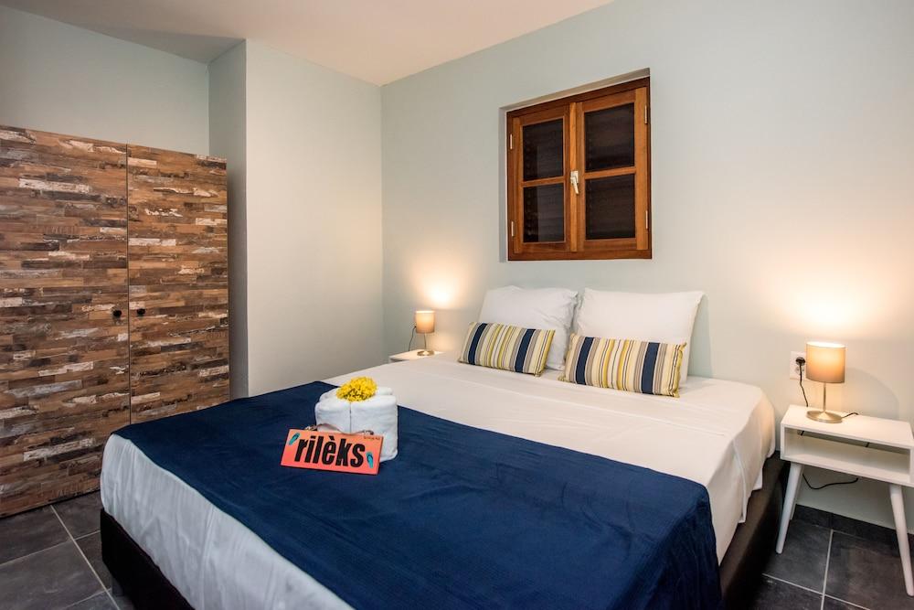 쿠누쿠 아쿠아 리조트 - 올인클루시브(Kunuku Aqua Resort - All Inclusive) Hotel Image 5 - Guestroom
