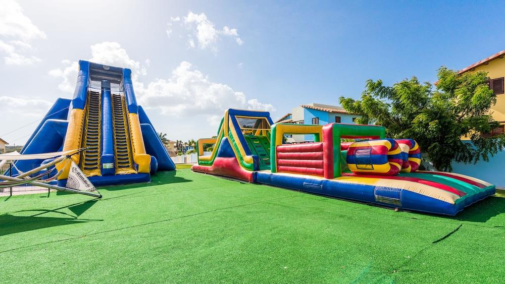 쿠누쿠 아쿠아 리조트 - 올인클루시브(Kunuku Aqua Resort - All Inclusive) Hotel Image 50 - Childrens Play Area - Outdoor