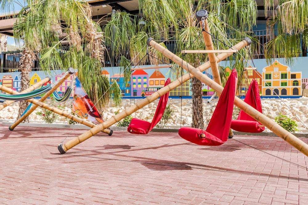 쿠누쿠 아쿠아 리조트 - 올인클루시브(Kunuku Aqua Resort - All Inclusive) Hotel Image 47 - Property Amenity