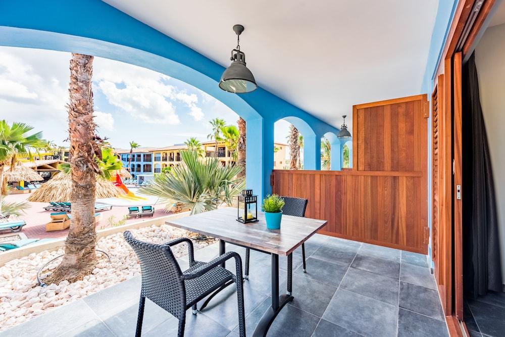 쿠누쿠 아쿠아 리조트 - 올인클루시브(Kunuku Aqua Resort - All Inclusive) Hotel Image 16 - Terrace/Patio