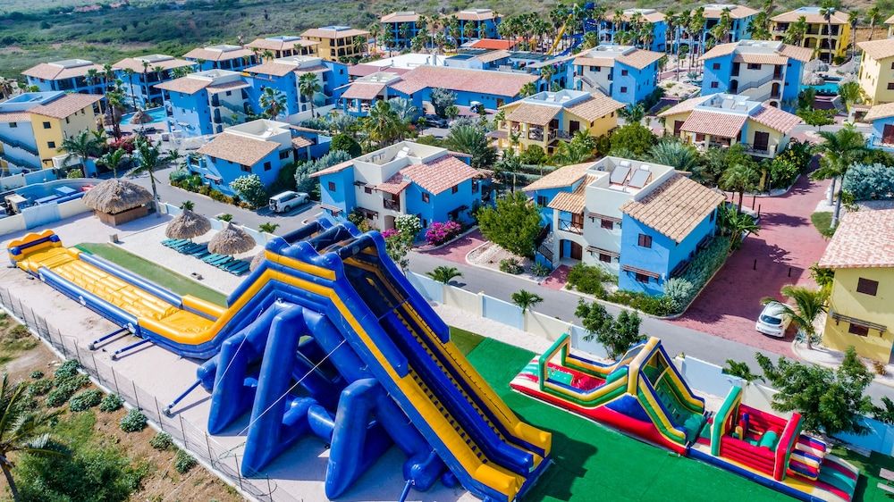 쿠누쿠 아쿠아 리조트 - 올인클루시브(Kunuku Aqua Resort - All Inclusive) Hotel Image 48 - Childrens Area