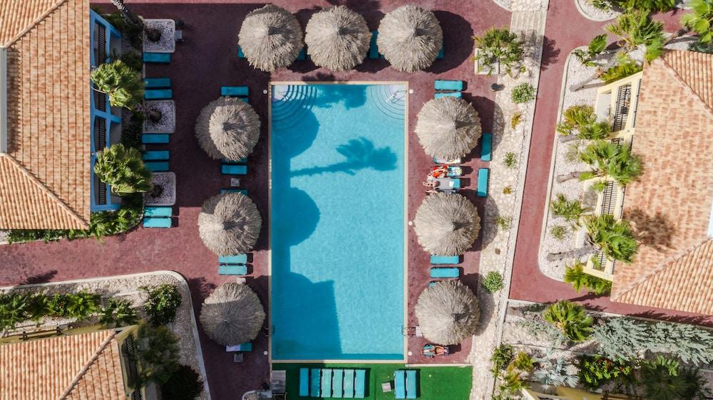 쿠누쿠 아쿠아 리조트 - 올인클루시브(Kunuku Aqua Resort - All Inclusive) Hotel Image 3 - Pool