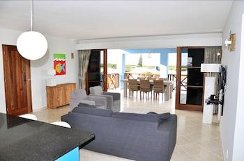 쿠누쿠 아쿠아 리조트 - 올인클루시브(Kunuku Aqua Resort - All Inclusive) Hotel Image 14 - Living Room