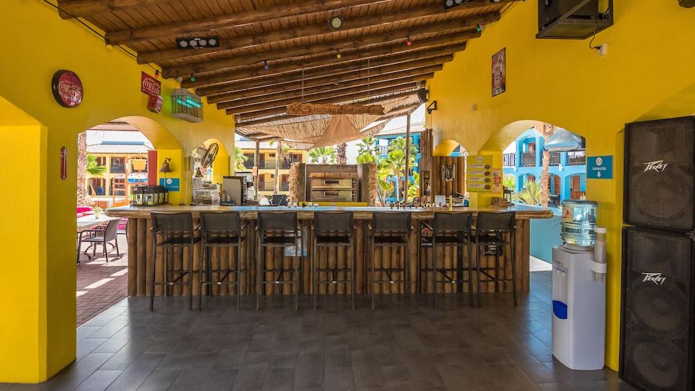쿠누쿠 아쿠아 리조트 - 올인클루시브(Kunuku Aqua Resort - All Inclusive) Hotel Image 91 - Outdoor Dining