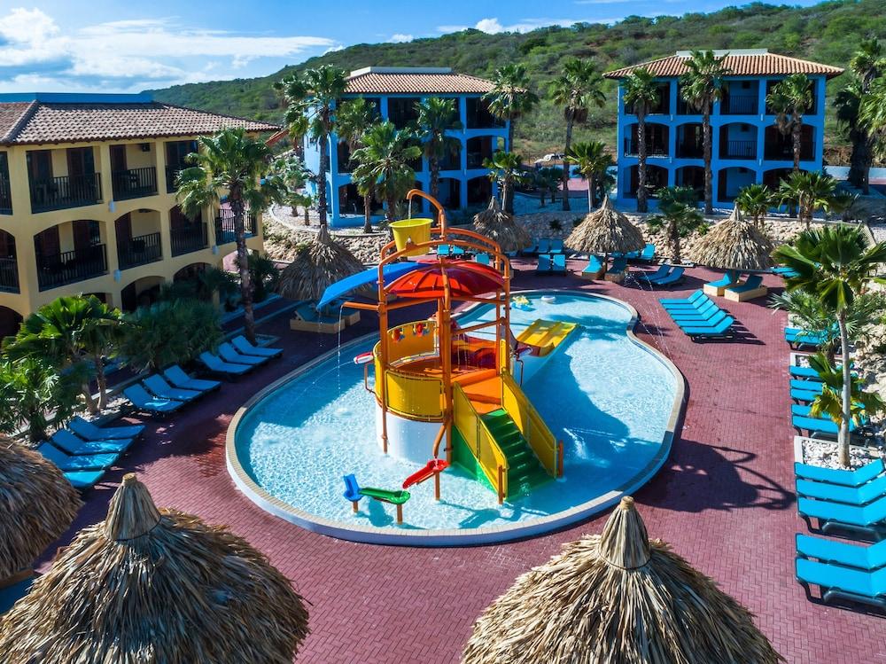 쿠누쿠 아쿠아 리조트 - 올인클루시브(Kunuku Aqua Resort - All Inclusive) Hotel Image 33 - Childrens Pool