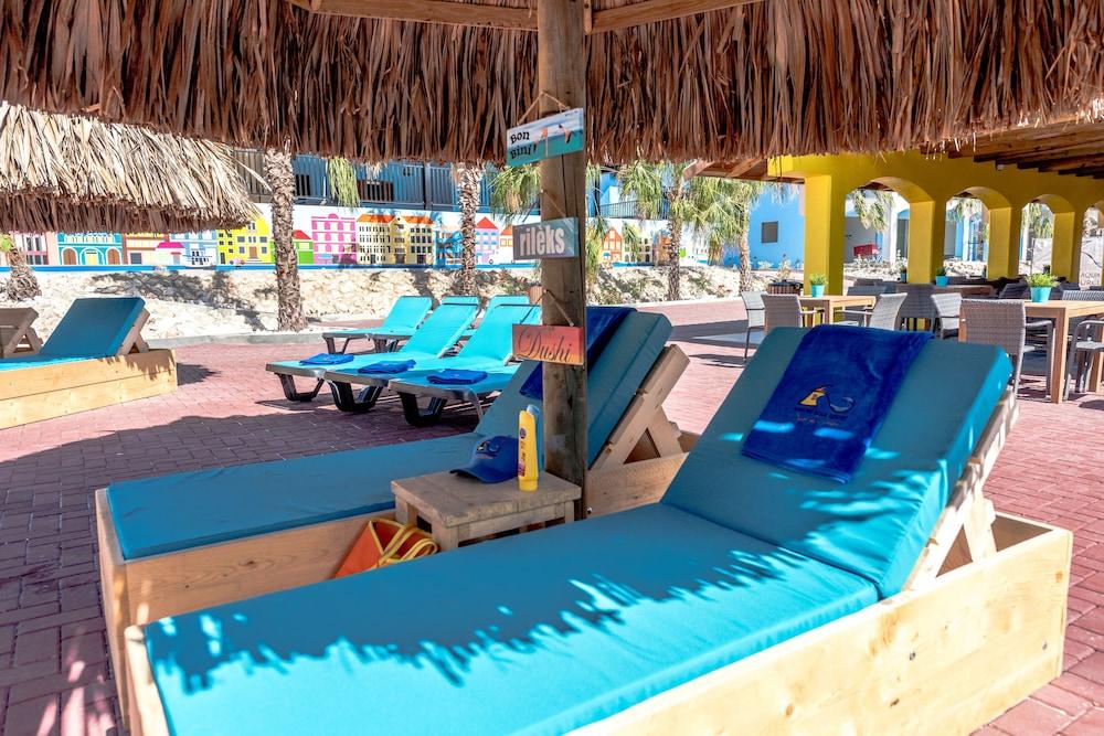 쿠누쿠 아쿠아 리조트 - 올인클루시브(Kunuku Aqua Resort - All Inclusive) Hotel Image 4 - Pool