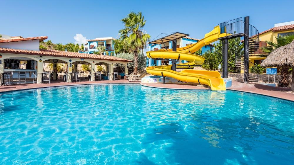 쿠누쿠 아쿠아 리조트 - 올인클루시브(Kunuku Aqua Resort - All Inclusive) Hotel Image 40 - Water Park