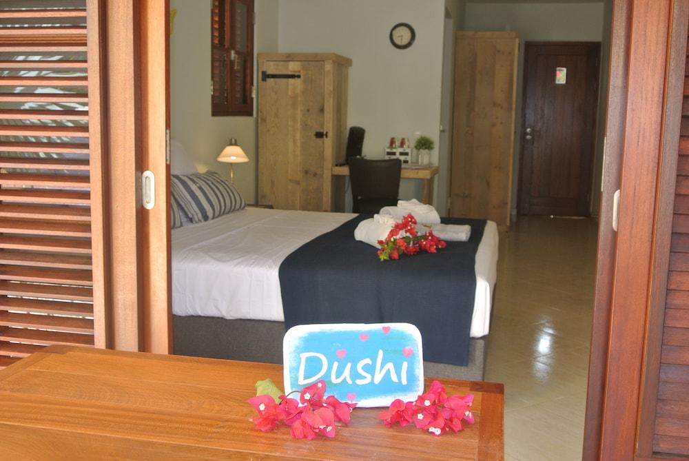쿠누쿠 아쿠아 리조트 - 올인클루시브(Kunuku Aqua Resort - All Inclusive) Hotel Image 6 - Guestroom
