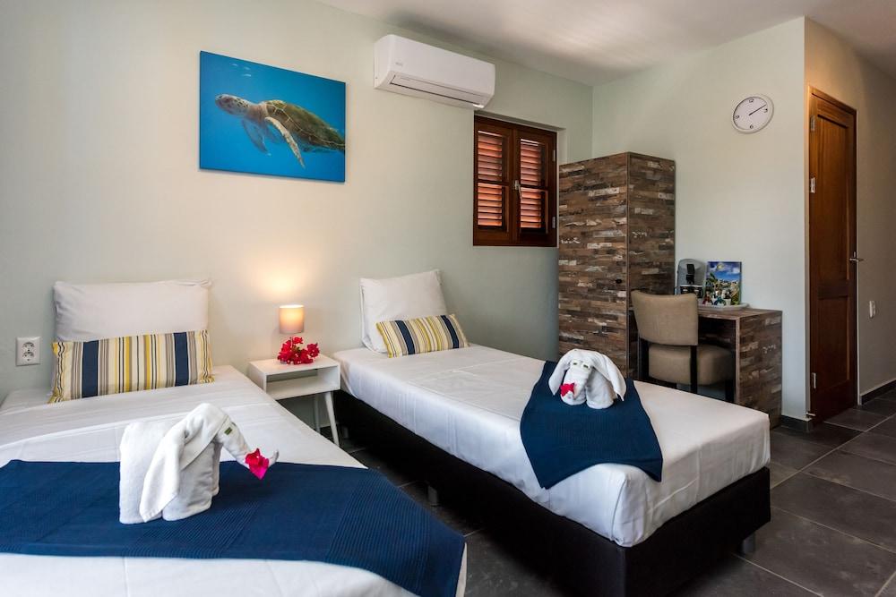 쿠누쿠 아쿠아 리조트 - 올인클루시브(Kunuku Aqua Resort - All Inclusive) Hotel Image 7 - Guestroom