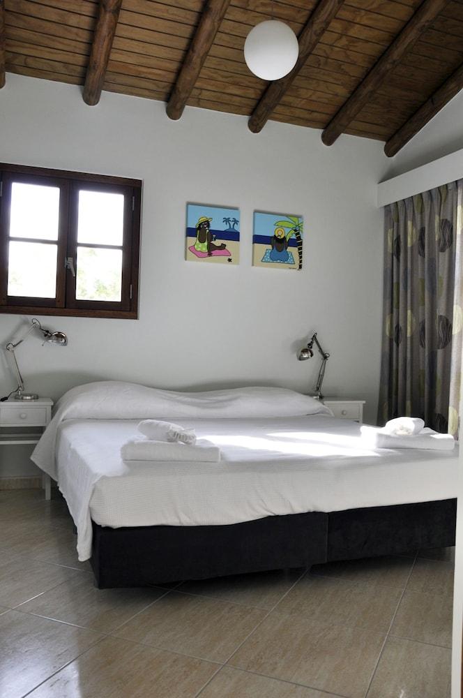 쿠누쿠 아쿠아 리조트 - 올인클루시브(Kunuku Aqua Resort - All Inclusive) Hotel Image 27 - Guestroom