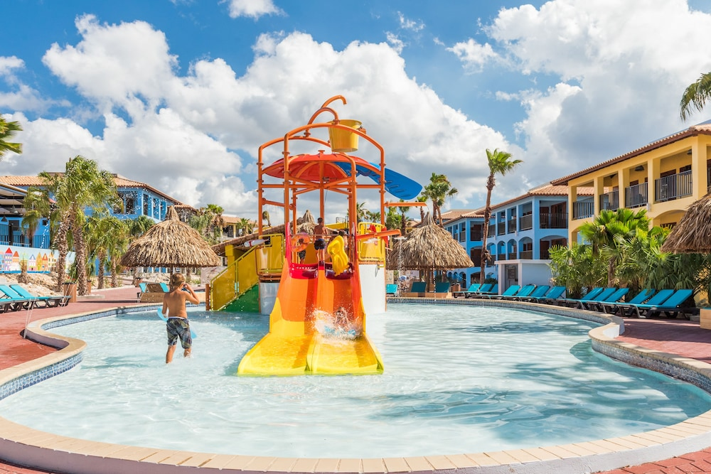 쿠누쿠 아쿠아 리조트 - 올인클루시브(Kunuku Aqua Resort - All Inclusive) Hotel Image 34 - Childrens Pool