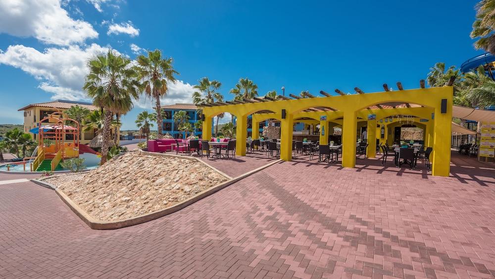 쿠누쿠 아쿠아 리조트 - 올인클루시브(Kunuku Aqua Resort - All Inclusive) Hotel Image 87 - Property Grounds