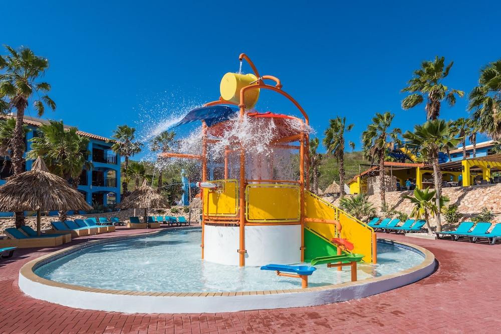 쿠누쿠 아쿠아 리조트 - 올인클루시브(Kunuku Aqua Resort - All Inclusive) Hotel Image 35 - Childrens Pool