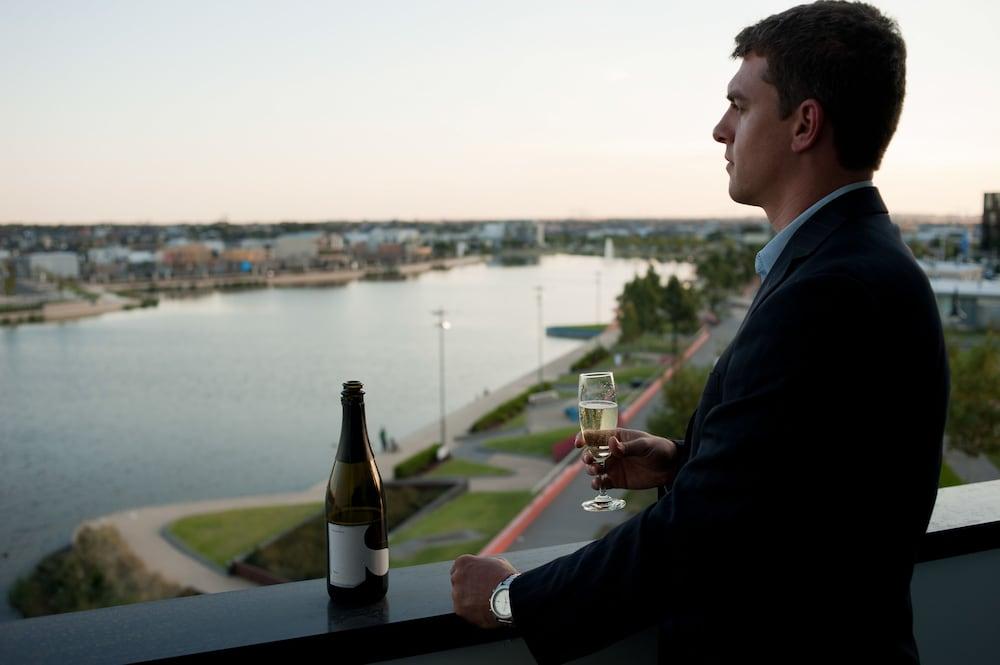 메르큐르 멜버른 캐롤라인스프링스(Mercure Melbourne Caroline Springs) Hotel Image 21 - Balcony