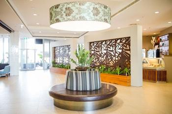 墨爾本加羅林溫泉美居飯店 Mercure Melbourne Caroline Springs