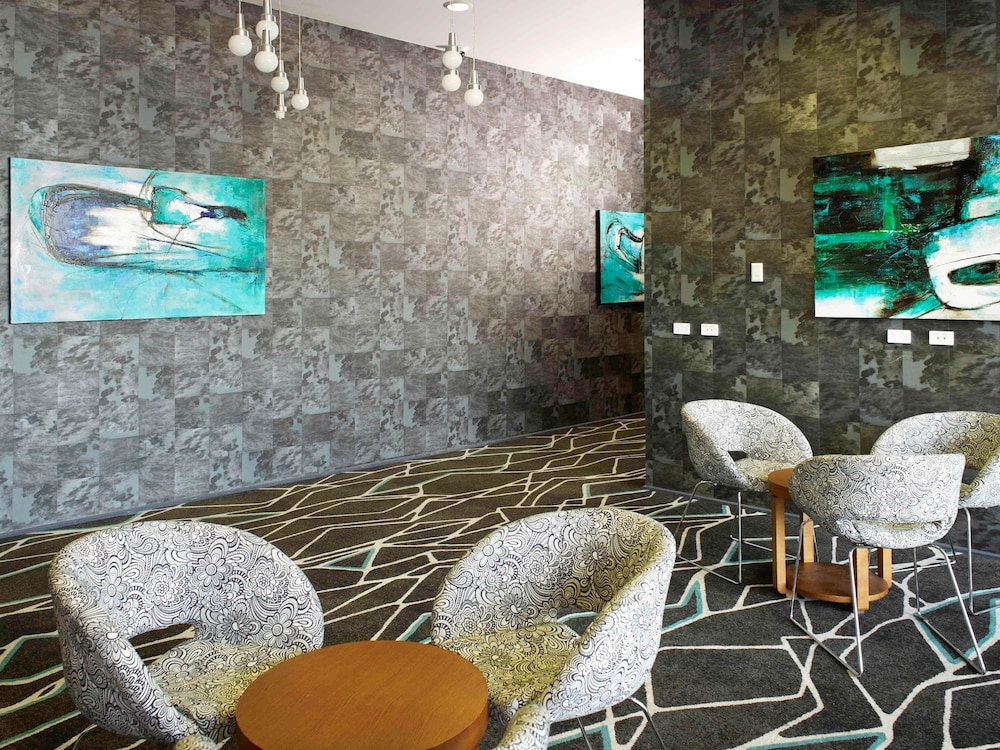 메르큐르 멜버른 캐롤라인스프링스(Mercure Melbourne Caroline Springs) Hotel Image 44 - Meeting Facility