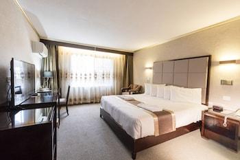 埃爾特姆蓋特威飯店 Eltham Gateway Hotel