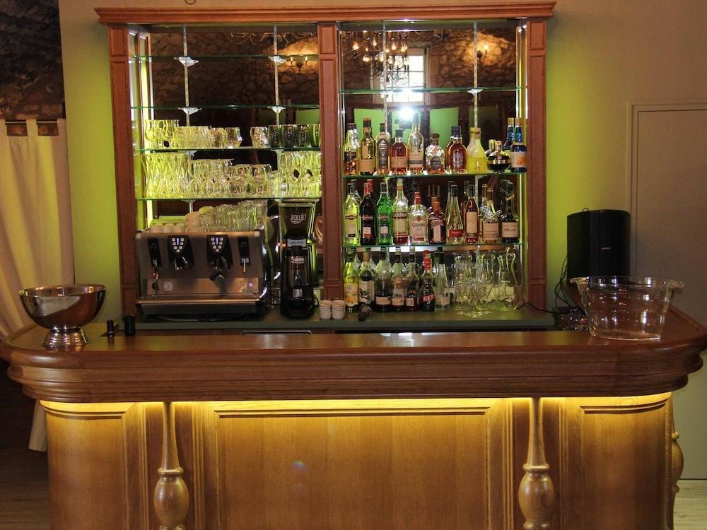 르 를레 루이스 XI(Le Relais Louis XI) Hotel Image 37 - Hotel Bar
