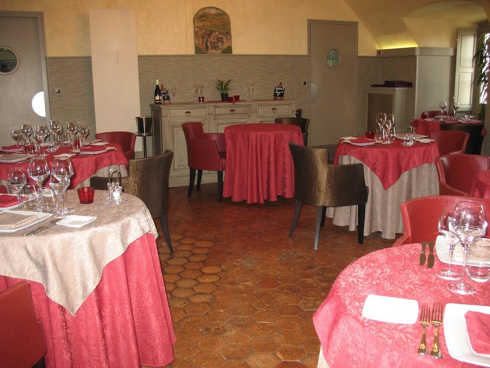 르 를레 루이스 XI(Le Relais Louis XI) Hotel Image 30 - Restaurant