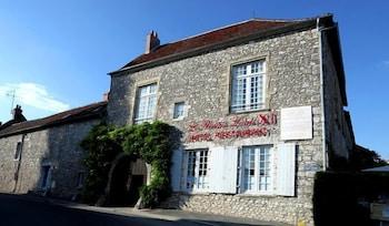 르 를레 루이스 XI(Le Relais Louis XI) Hotel Image 44 - Garden