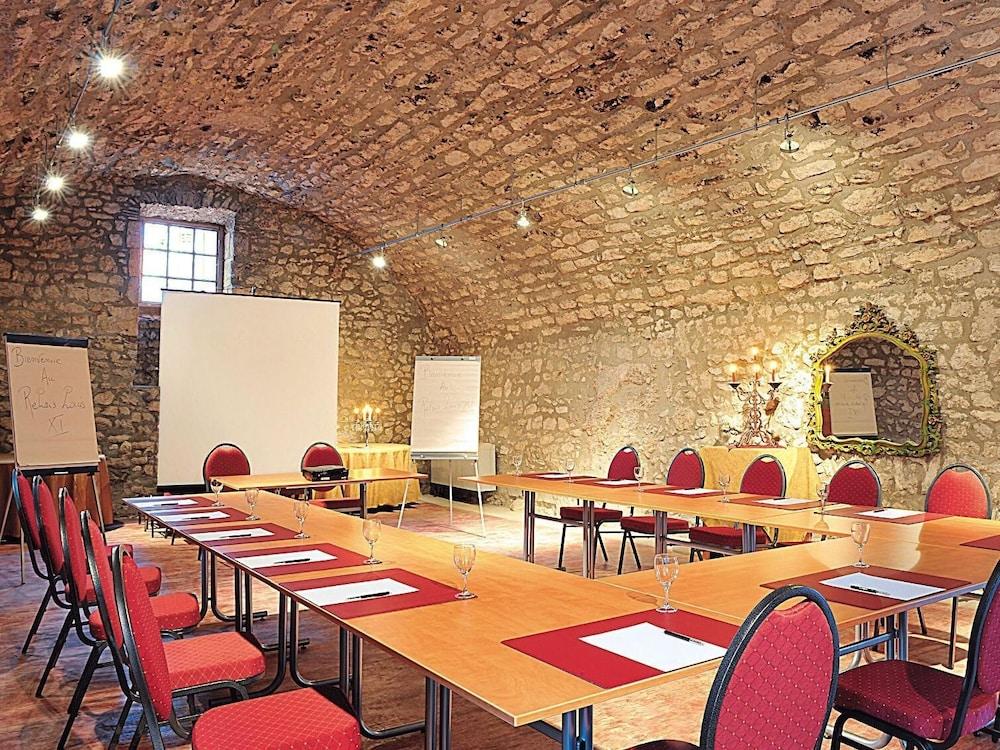 르 를레 루이스 XI(Le Relais Louis XI) Hotel Image 39 - Meeting Facility