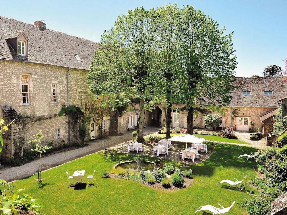 르 를레 루이스 XI(Le Relais Louis XI) Hotel Image 45 - Garden