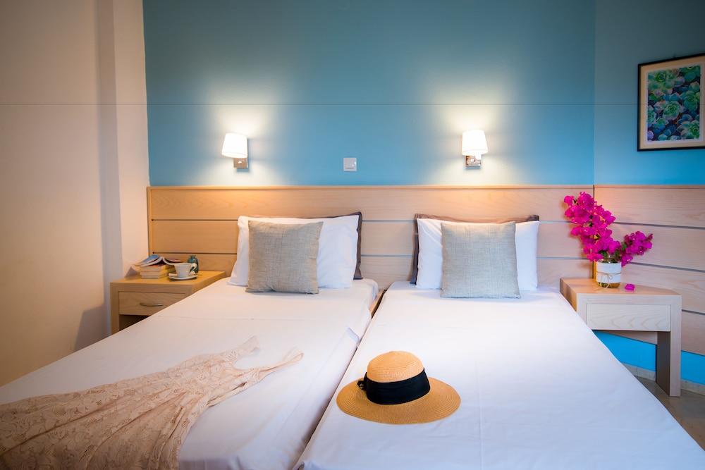 멜리사 아파트먼트(Melissa Apartments) Hotel Image 11 - Guestroom