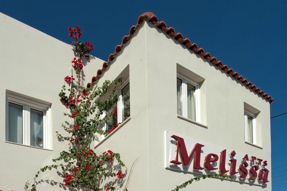 멜리사 아파트먼트(Melissa Apartments) Hotel Image 52 - Exterior detail