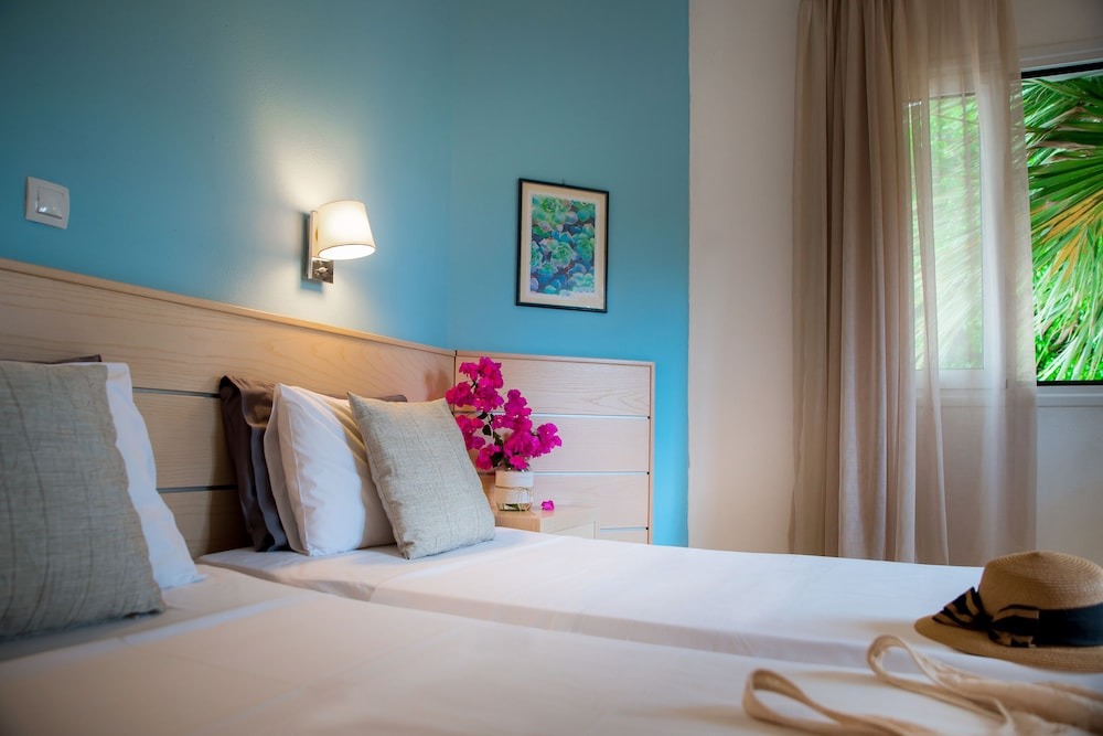 멜리사 아파트먼트(Melissa Apartments) Hotel Image 14 - Guestroom