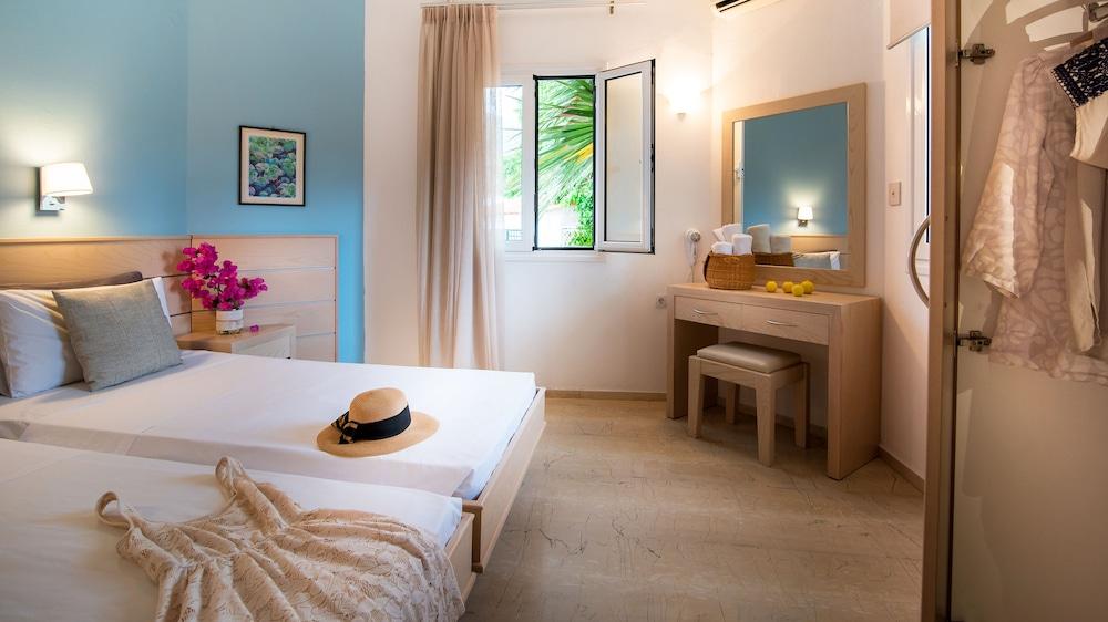 멜리사 아파트먼트(Melissa Apartments) Hotel Image 15 - Guestroom