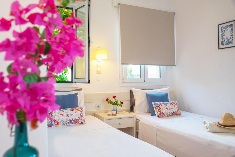 멜리사 아파트먼트(Melissa Apartments) Hotel Image 19 - Guestroom