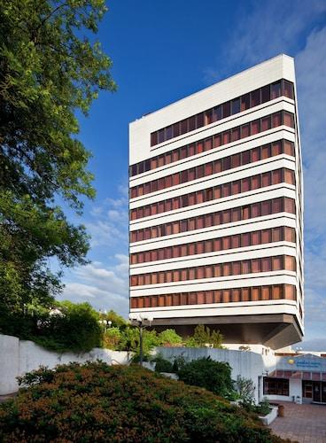 . Hotel Vladimir Ústí nad Labem