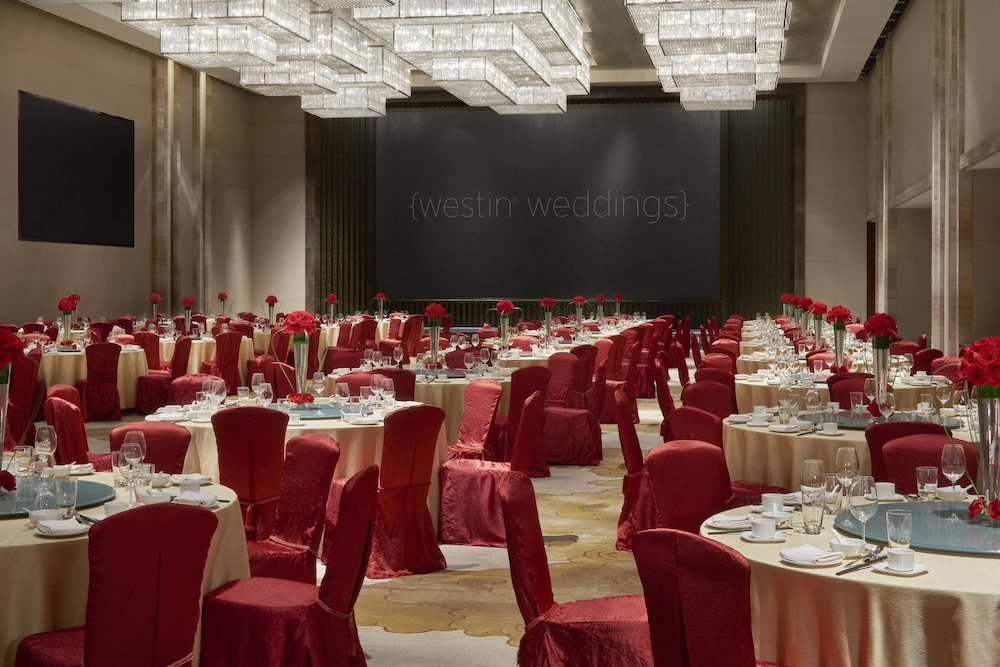 웨스틴 파조우(The Westin Pazhou) Hotel Image 50 - Meeting Facility
