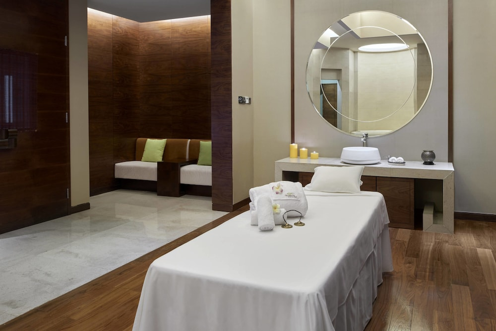 웨스틴 파조우(The Westin Pazhou) Hotel Image 36 - Spa