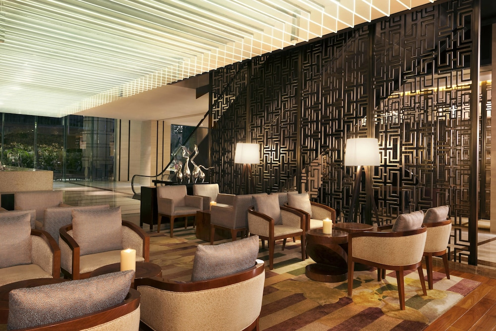 웨스틴 파조우(The Westin Pazhou) Hotel Image 47 - Hotel Bar