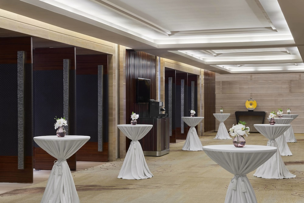 웨스틴 파조우(The Westin Pazhou) Hotel Image 54 - Meeting Facility