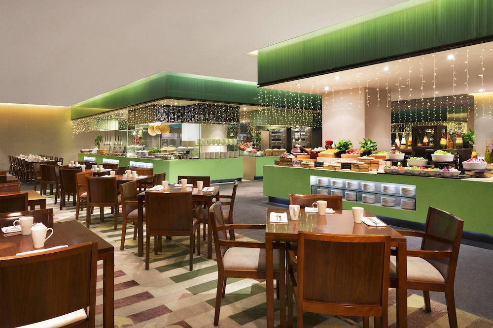 웨스틴 파조우(The Westin Pazhou) Hotel Image 46 - Breakfast buffet