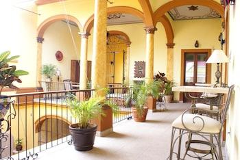 Hotel - Alebrije hotel boutique