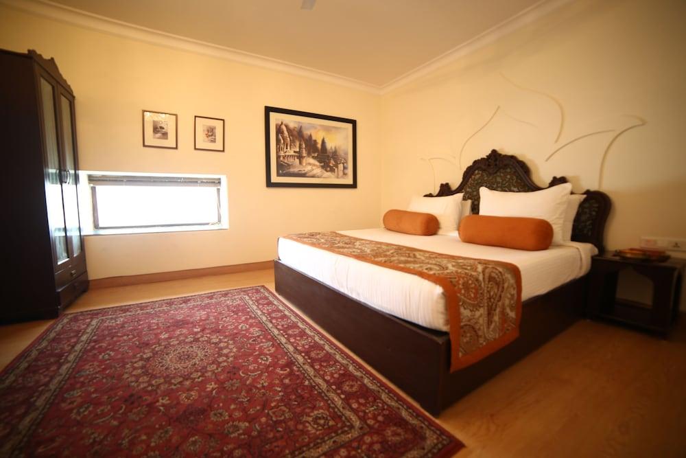 수리아우다이 하벨리 - 언 암리타라 리조트(Suryauday Haveli - An Amritara Resort) Hotel Image 3 - Guestroom