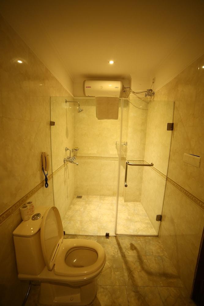 수리아우다이 하벨리 - 언 암리타라 리조트(Suryauday Haveli - An Amritara Resort) Hotel Image 18 - Bathroom