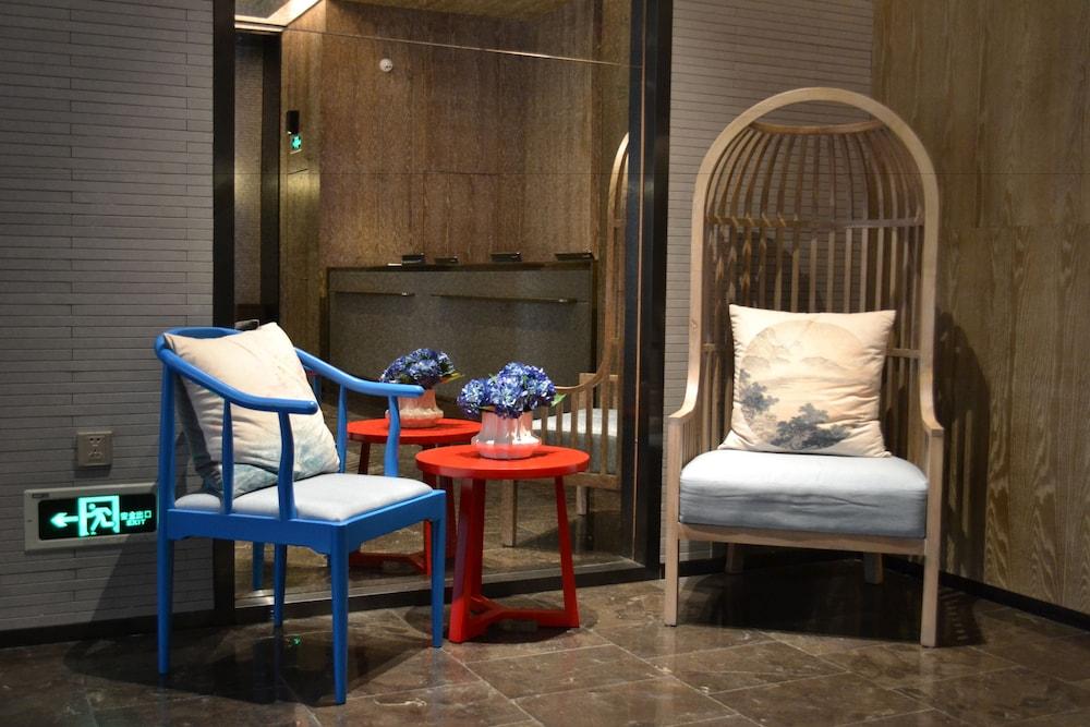 광저우 시티 조인 호텔 시파이차오 브랜치(Guangzhou City Join Hotel Shipai Qiao Branch) Hotel Image 29 - Childrens Area