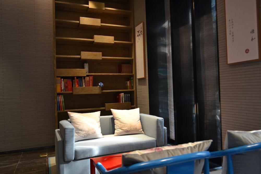 광저우 시티 조인 호텔 시파이차오 브랜치(Guangzhou City Join Hotel Shipai Qiao Branch) Hotel Image 38 - Meeting Facility