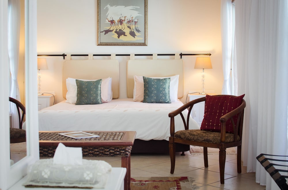 파라디소 게스트 하우스(Paradiso Guest House) Hotel Image 8 - Guestroom