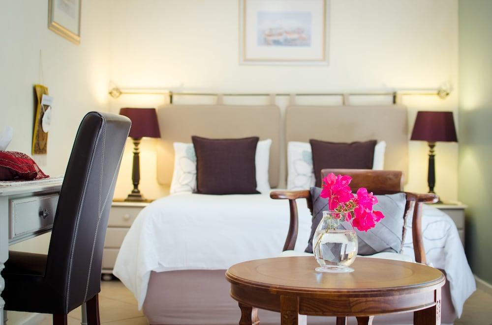 파라디소 게스트 하우스(Paradiso Guest House) Hotel Image 4 - Guestroom