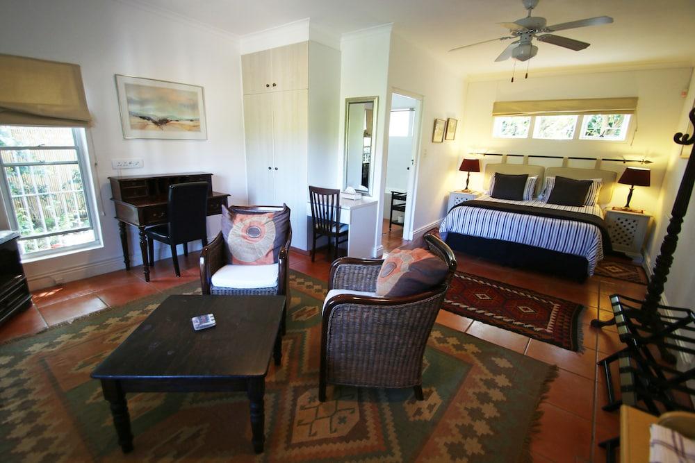 파라디소 게스트 하우스(Paradiso Guest House) Hotel Image 19 - Guestroom