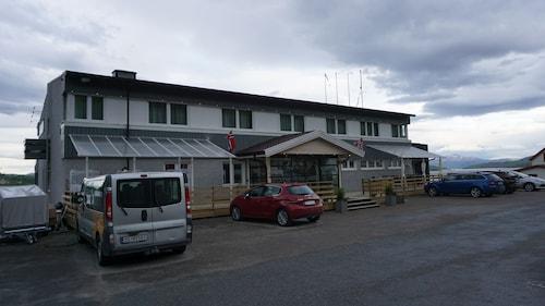 Evenes Fjordhotell, Evenes