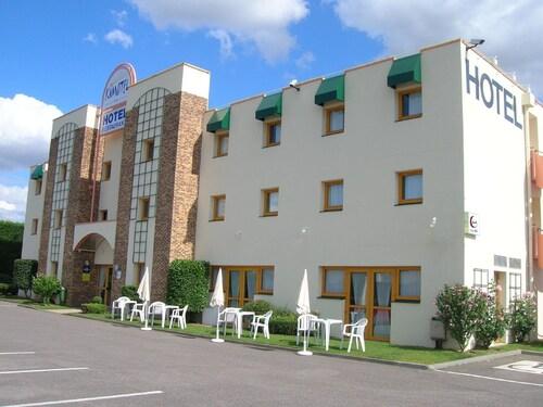 . Hotel Kimotel