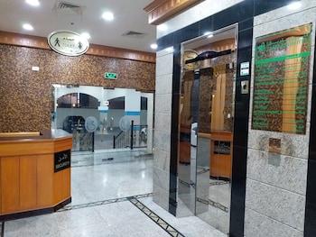 Hotel - Taj Plaza Hotel