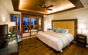 SPA DELUXE SEA VIEW - KING