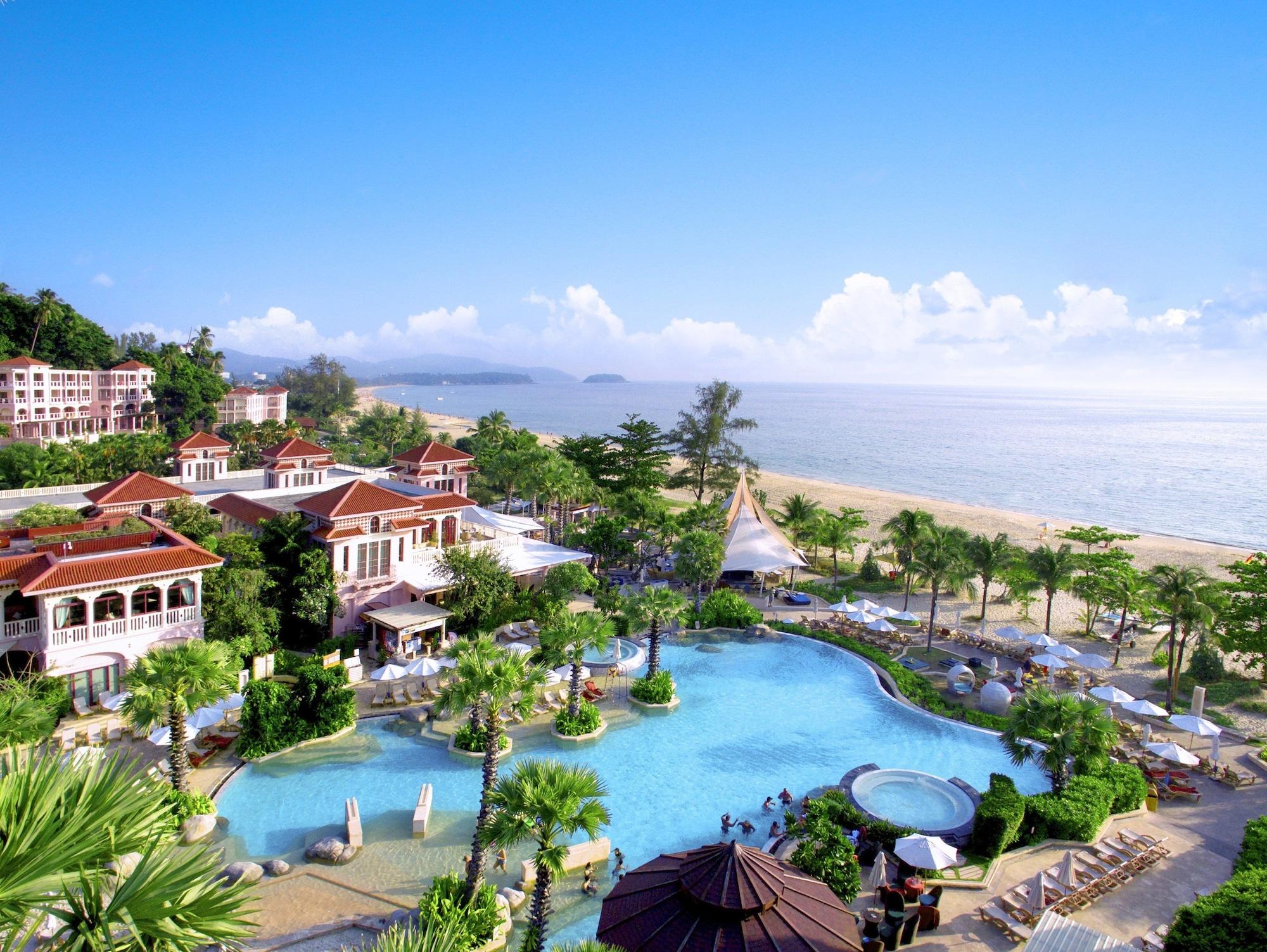 Centara Grand Beach Resort Phuket, Pulau Phuket